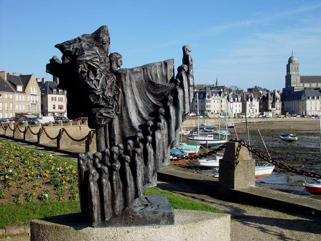 Saint-Malo Saint-Servan