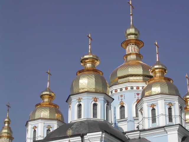 Saint michel de kiev