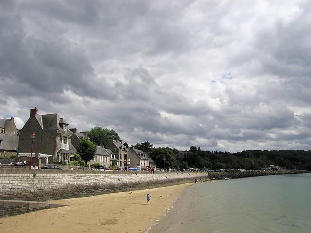 Saint Suliac-Anse de la Rance (1)