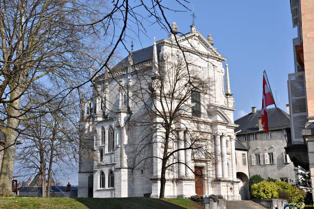 Sainte-Chapelle 1408