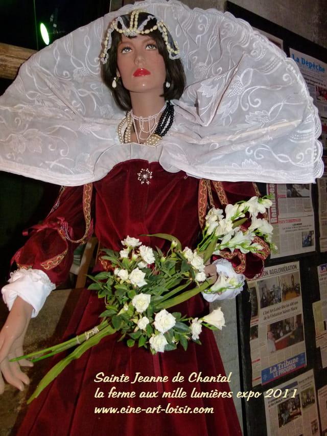Sainte Jeanne de Chantal ' JC Guerguy '