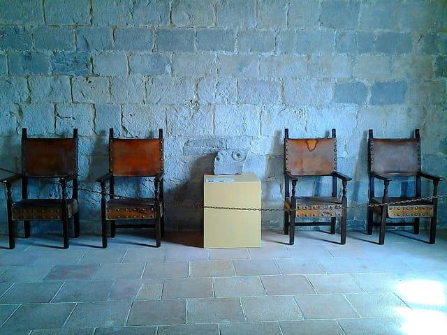 Salle de méditation (1)