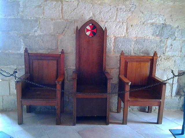 Salle de méditation (2)