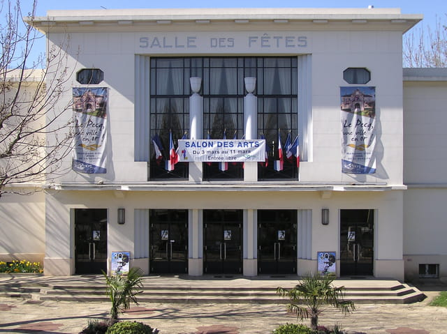 Salon des arts 2007