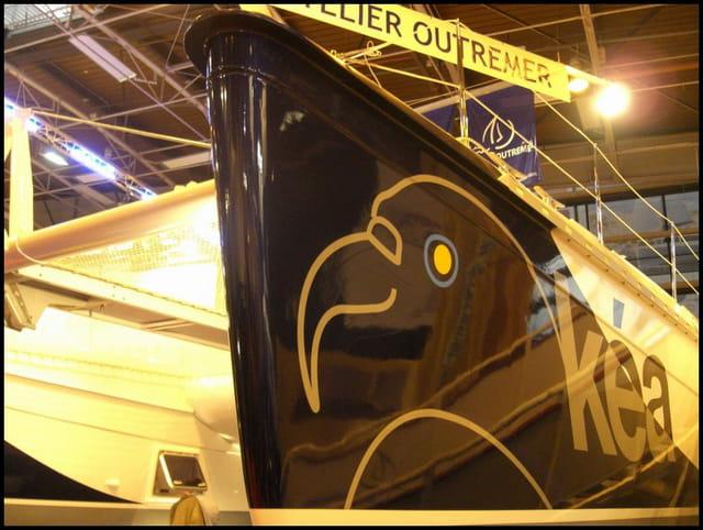 Salon nautique 2006