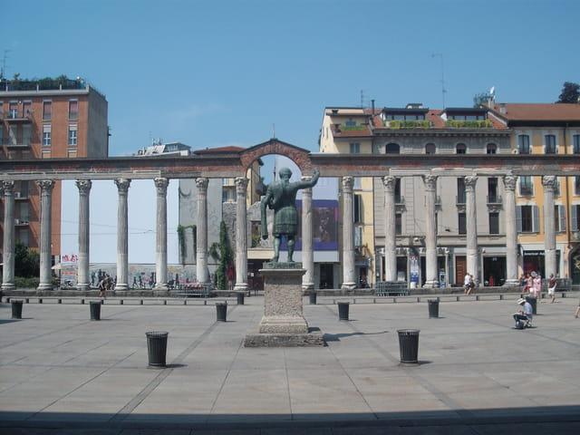 San Lorenzo Maggiore