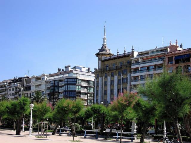 San Sebastian (2)