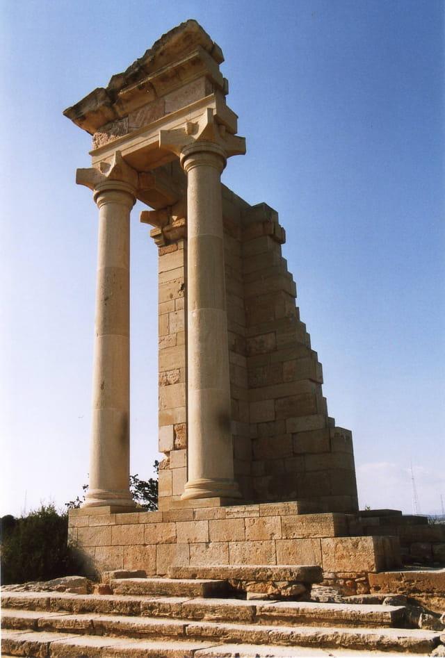 Sanctuaire d'apollon