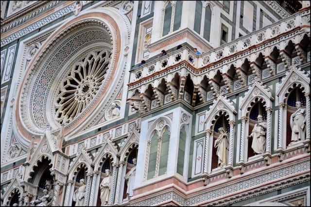 Santa Maria del Fiore ....