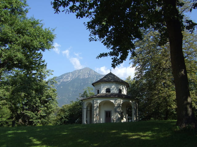 Santuario di Domodossola