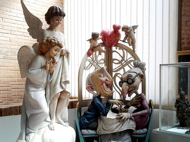 Sculptures (1)