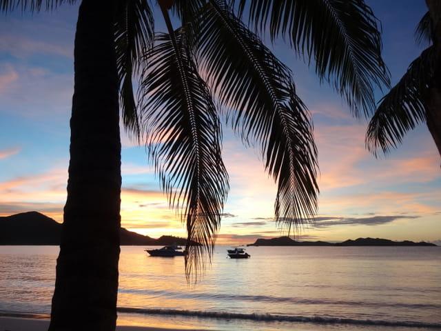 sejour aux seychelles