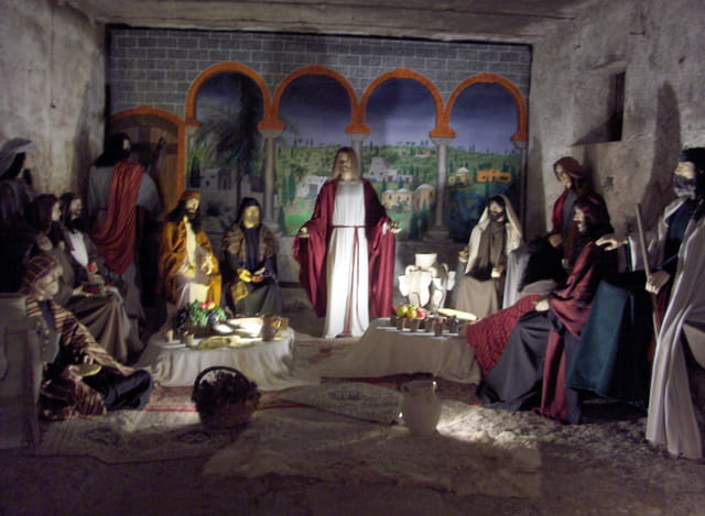Semaine sainte Fitilieu