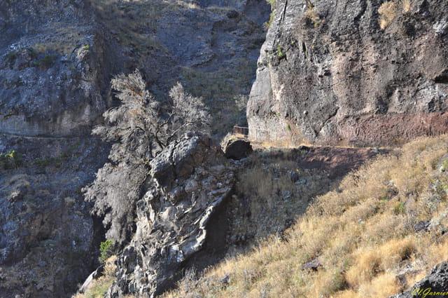 Sentier - Pico Ruivo