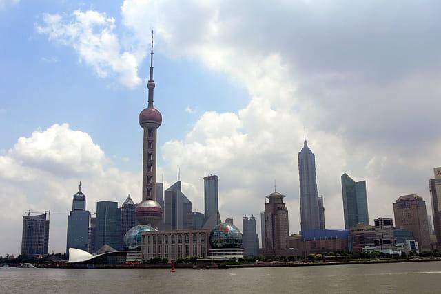 Shanghai-immeuble 6