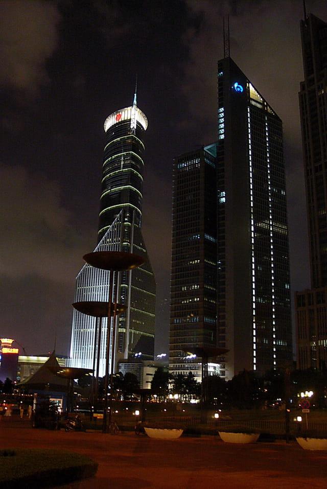 Shanghai-pudong 6
