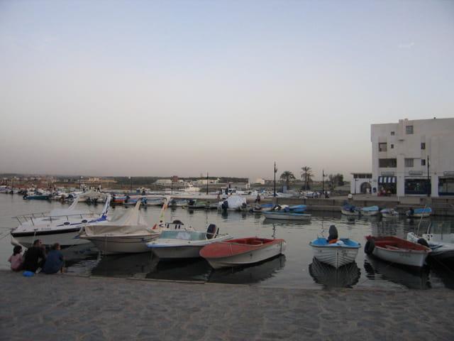 Sidi ferruch (algérie)