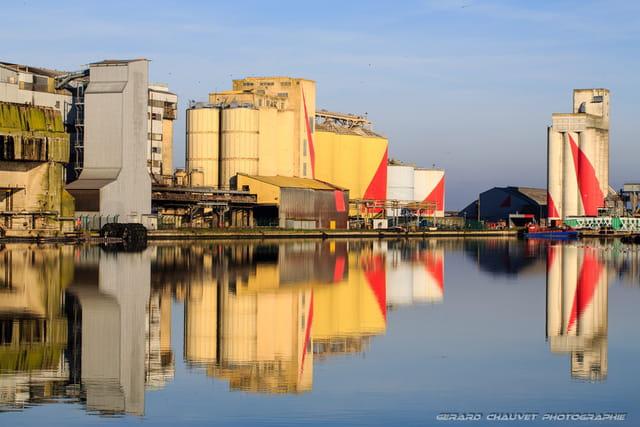 Sites Industriels