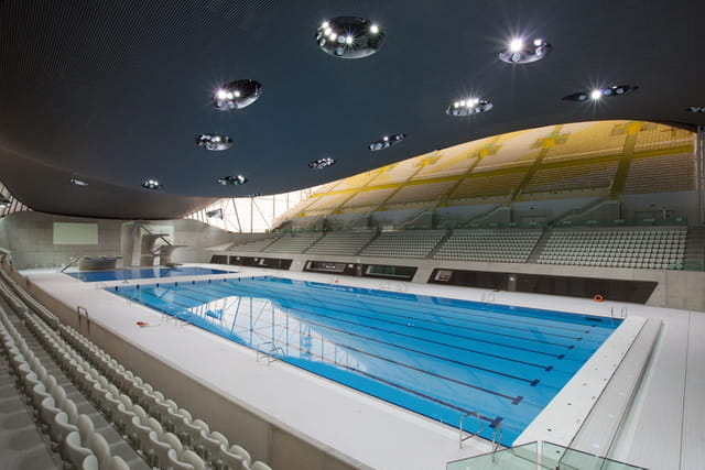 Sites olympiques - London Games