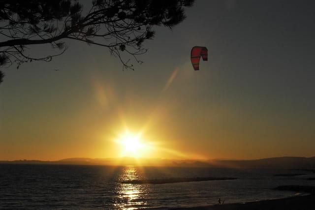Sky Surfeur