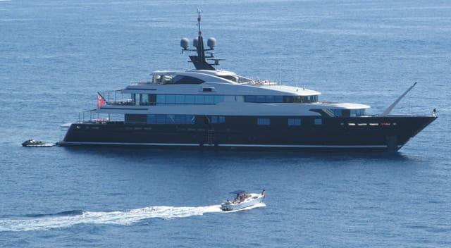 Slipstream 60m (CMN)