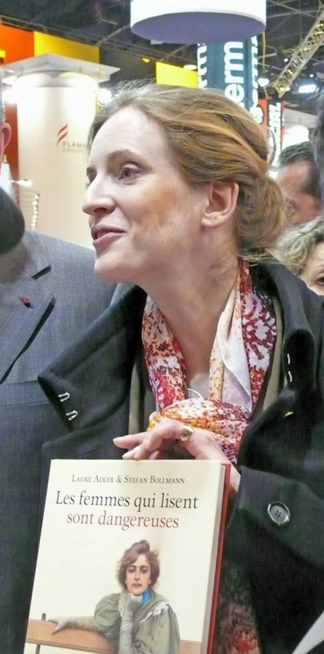 Soirée inaugurale du Salon du livre 2009