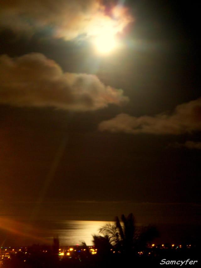Soleil de nuit