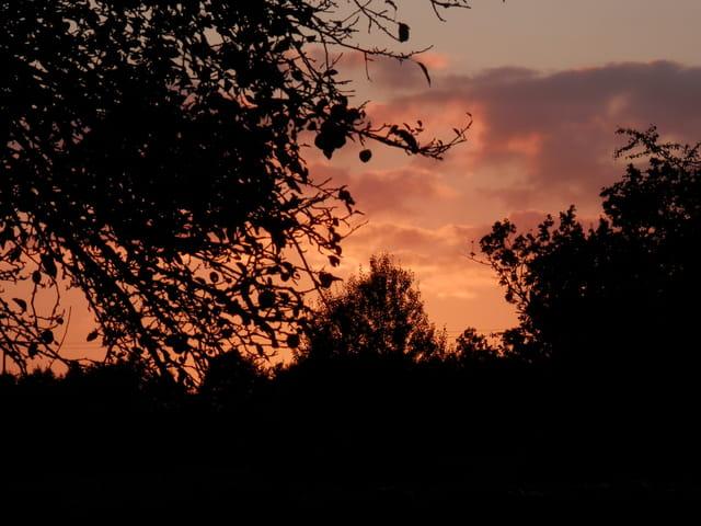Soleil de Septembre en Bretagne