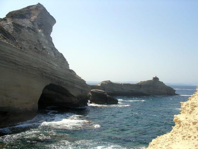 Sous marin Corse