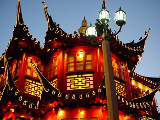 Lille 2004 - Pavillon du thé