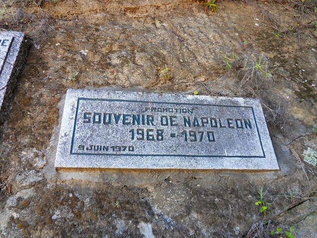 Souvenir de Napoléon (1)