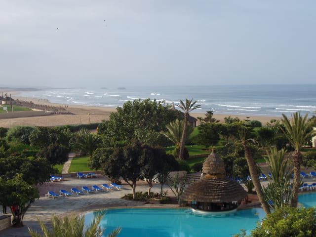 Splendeur d'Agadir