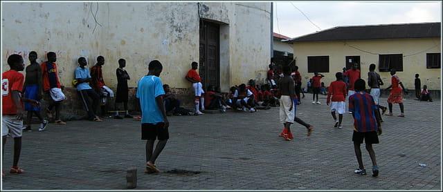 Sport de rue