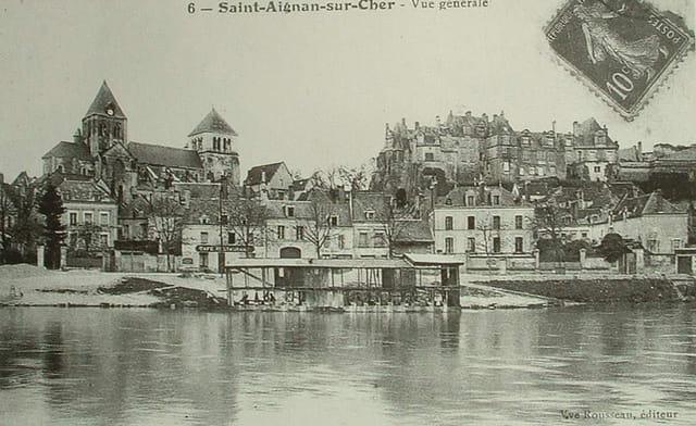 St Aignan (41)