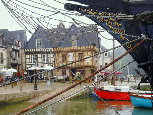 St Goustan Petit Port