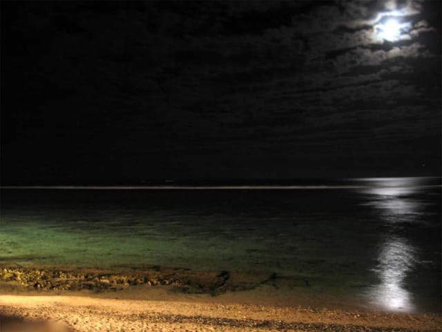 St Leu de nuit