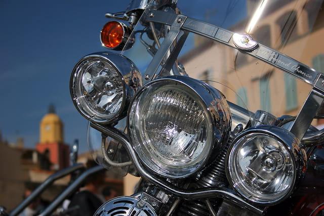 St-Trop Biker