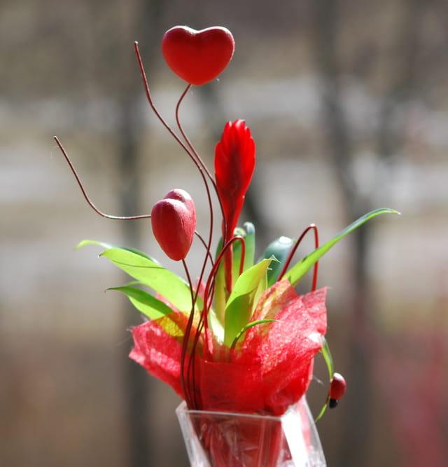 St Valentin encore