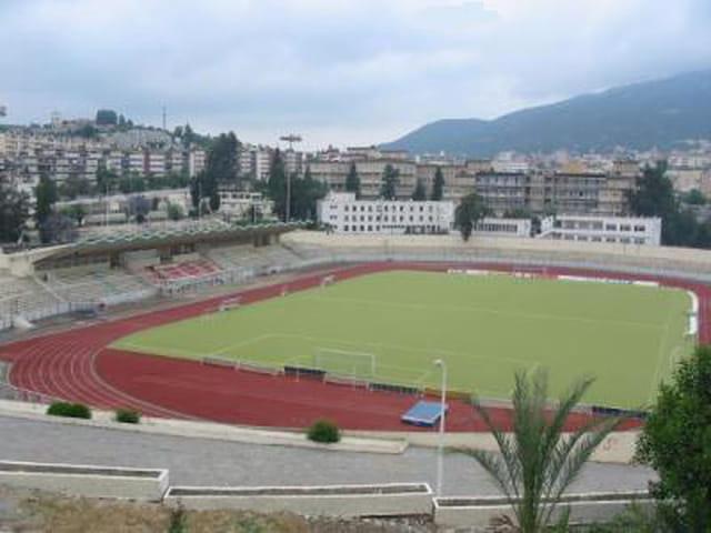 Stade de l'office du parc omnisports de Tizi-Ouzou