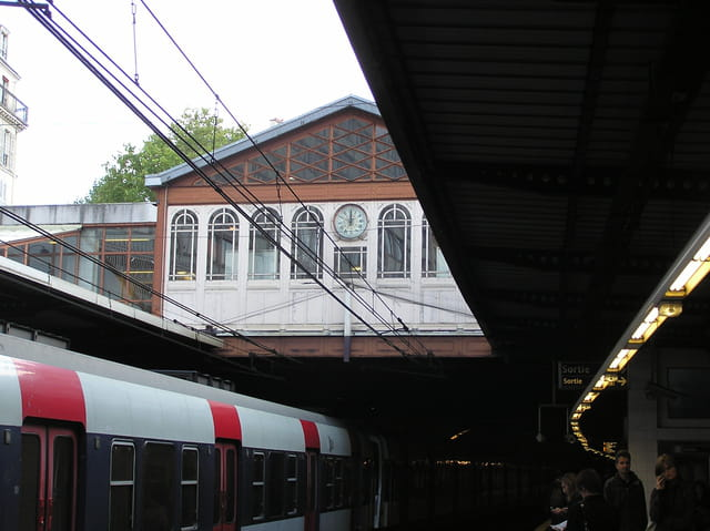 Station Port-Royal