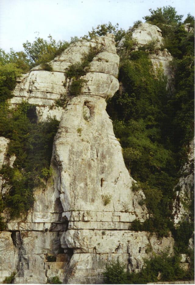 Statues naturelles 2