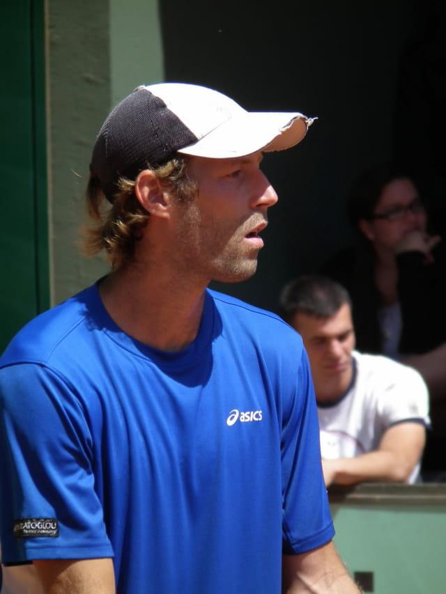 Stéphane ROBERT