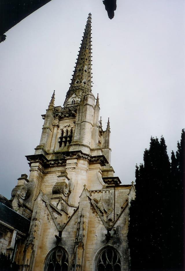 Superbes sculpture gothiques
