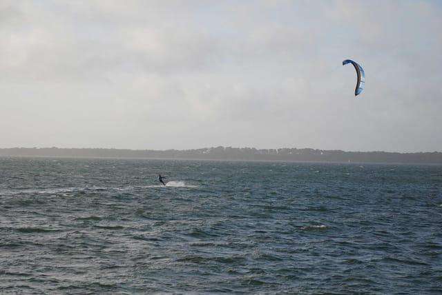 Surf de nouvel an