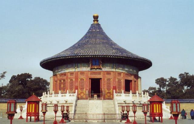 Symbole de Pékin