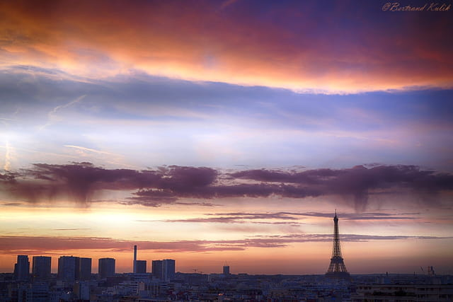 Tableau Parisien