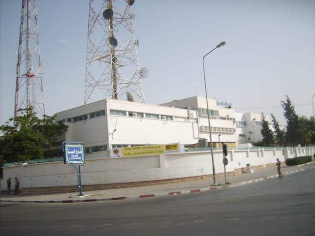 Télécom-Gabes