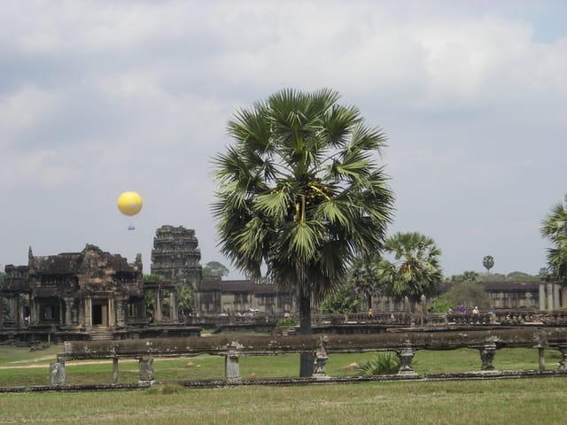 Temple d' Angkor Vat