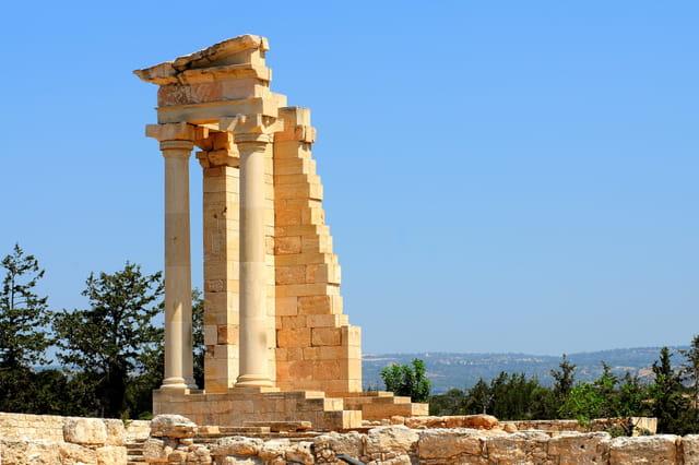 Temple d' Apollon