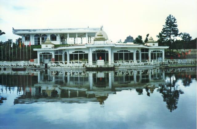 Temple Hindou du